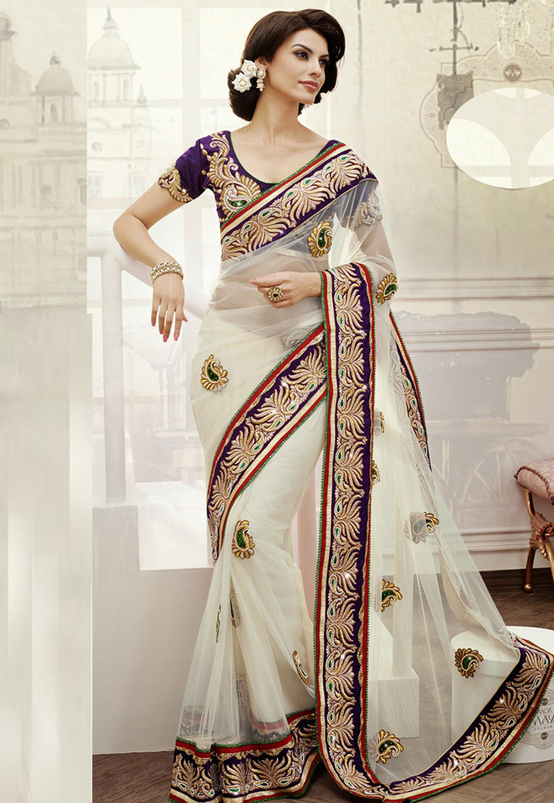 Splendid Saree Desibutik